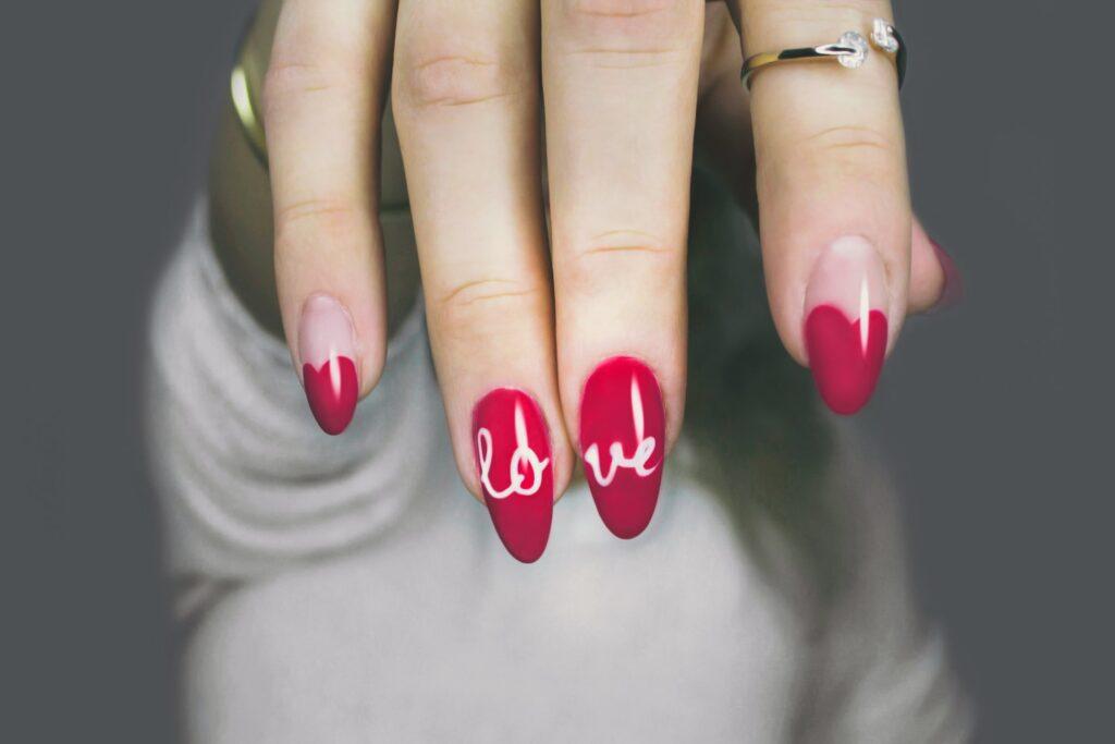 красивые пальчики и ногти
