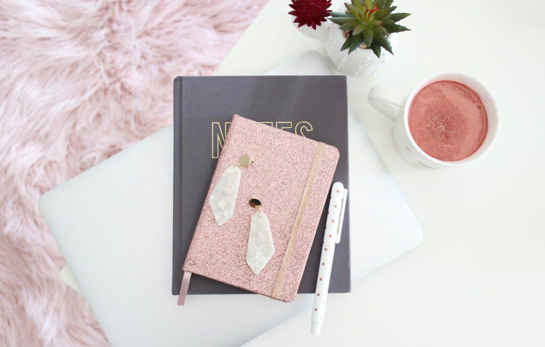 красивый дневник