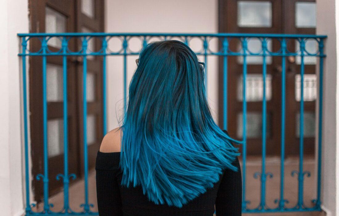 красиввые волосы