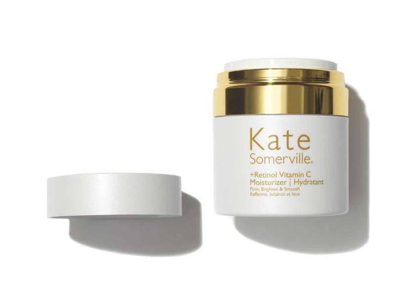 Kate Somerville + Увлажняющее средство с ретинолом и витамином C