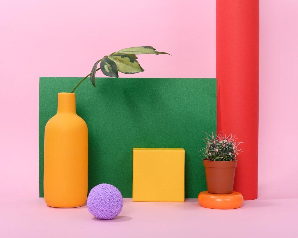 минималистичная композиция