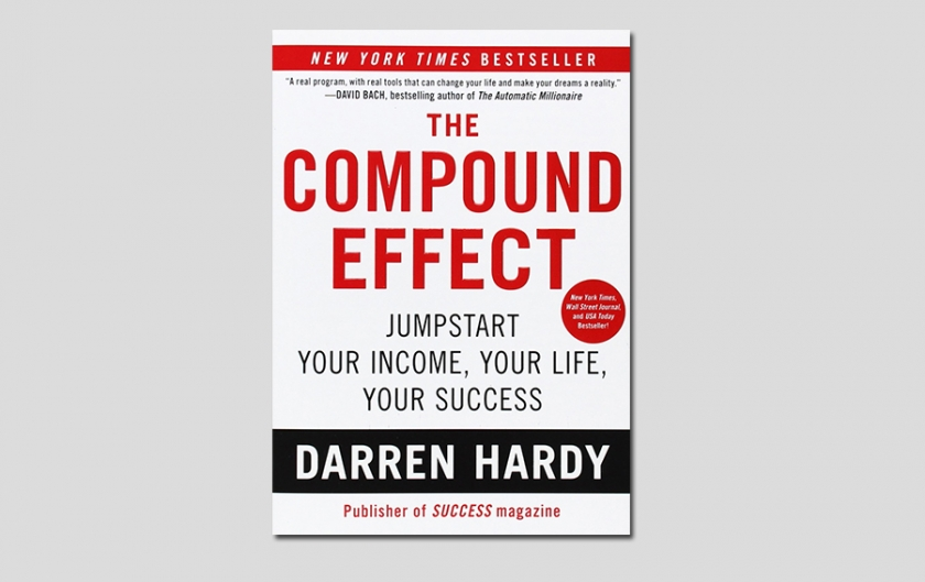 Даррен Харди «Совокупный результат»