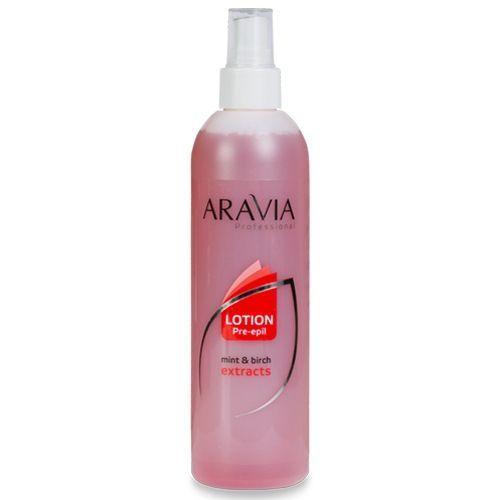 ARAVIA Professional Лосьон для подготовки кожи перед депиляцией