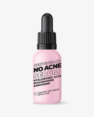 SENTENSLAB / Nicotinamide Glycolic Acid