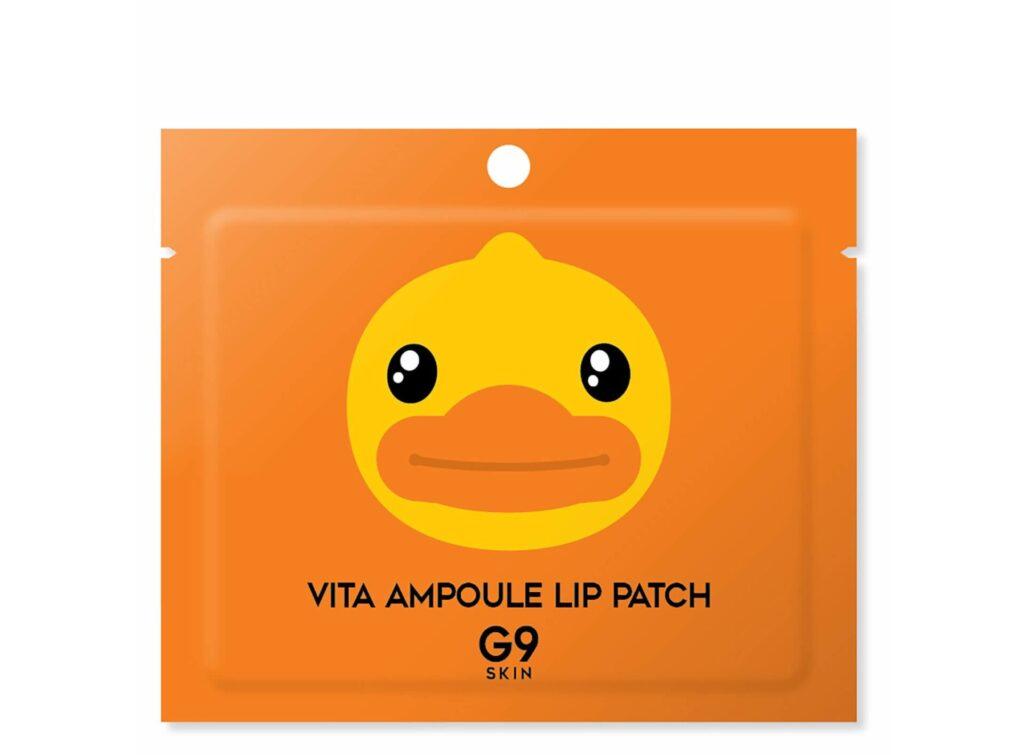 G9 Skin, Vita Ampoule Lip Patch