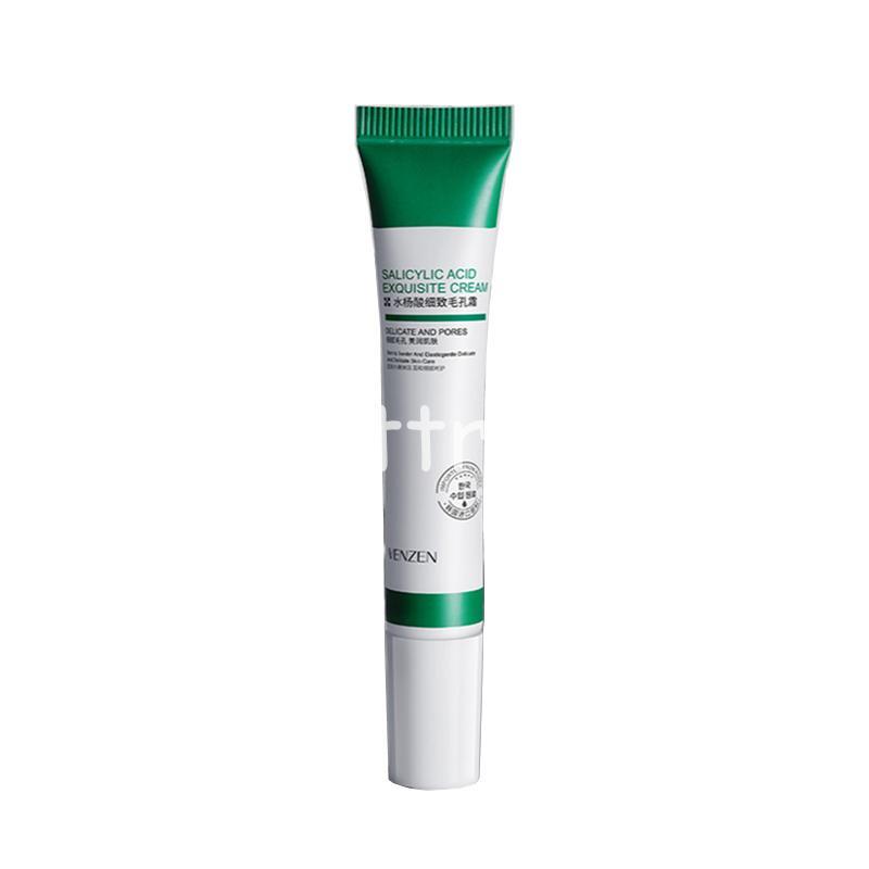 Venzen / Salicylic Acid Exquisite Cream 20 Точечный крем для лица