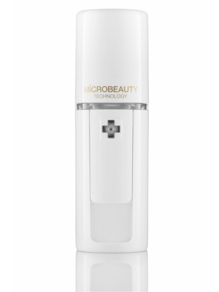 Microbeauty Technology
