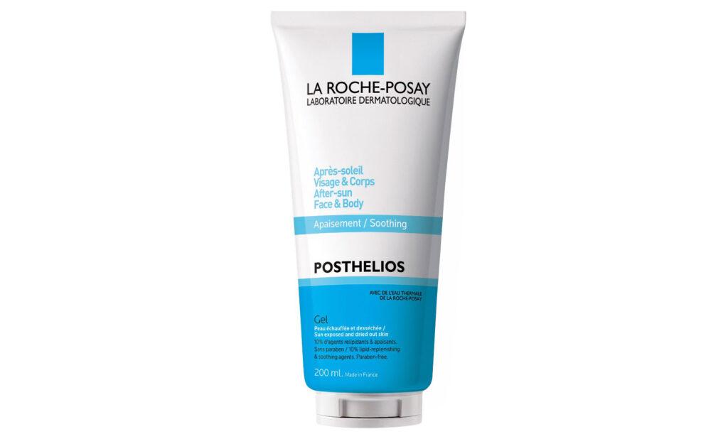 La Roche-Posay Posthelios для лица и тела