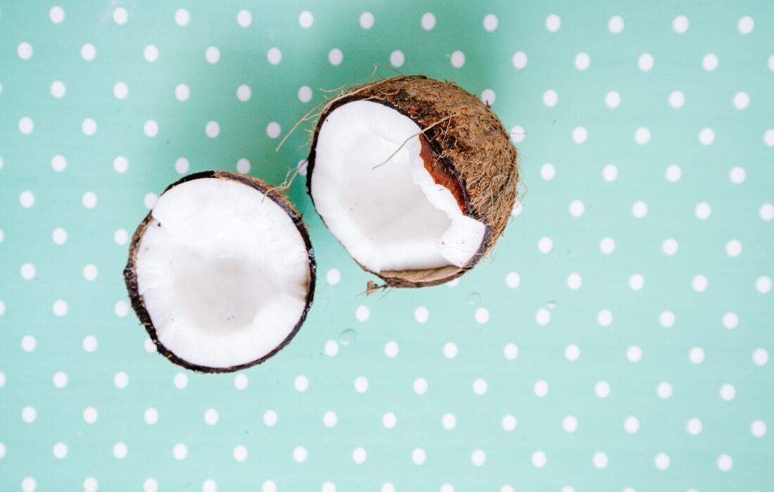 кокосик
