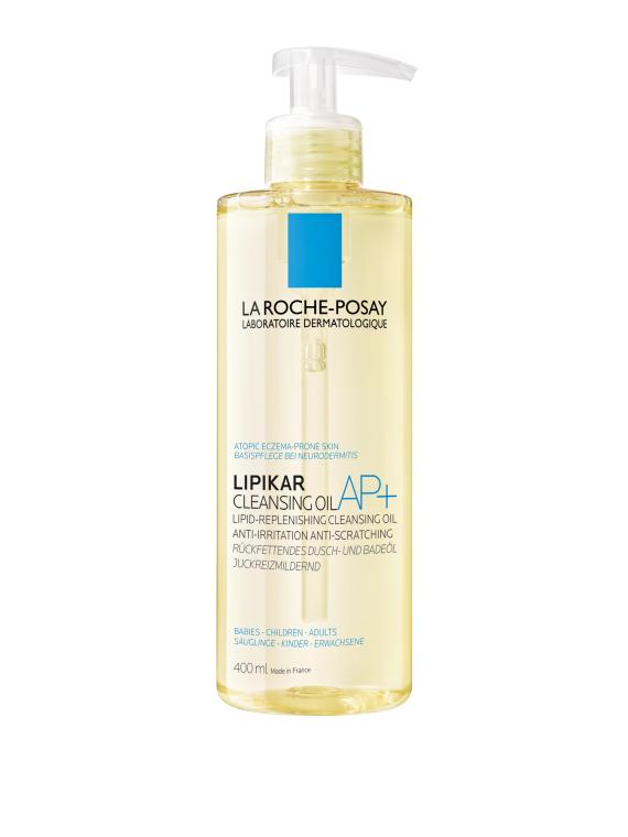 Гидрофильное масло La Roche Posay