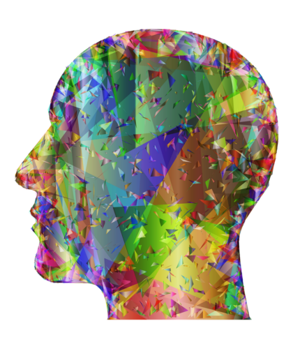 арт головы