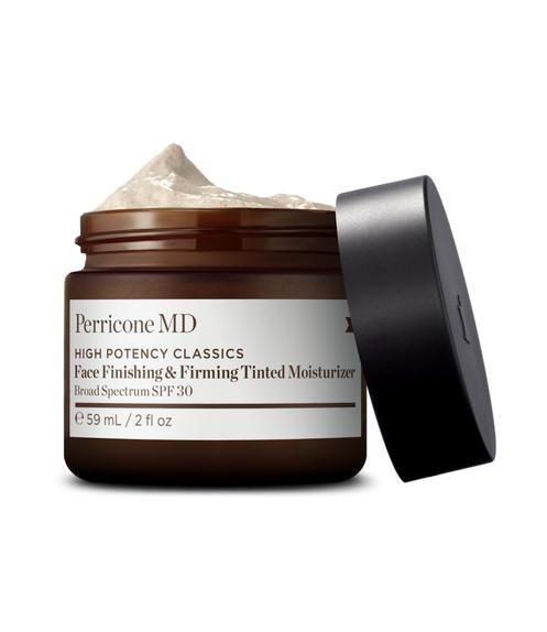 PERRICONE MD Face Finishing & Firming tinted moisturizer SPF30