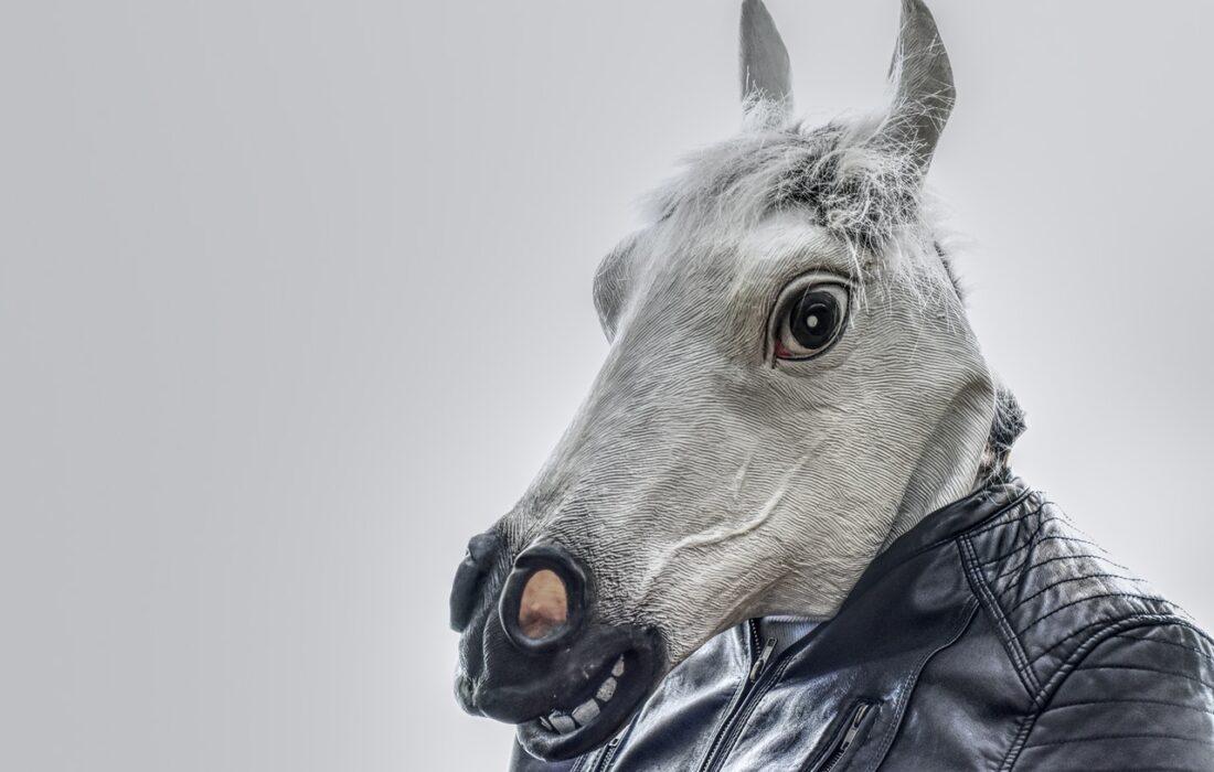 лошадиная голова