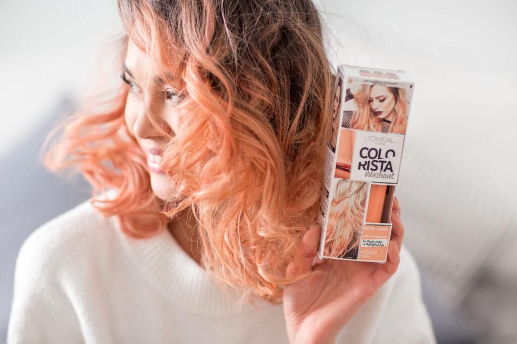 L'Oreal Paris Colorista Washout 1-2 Week