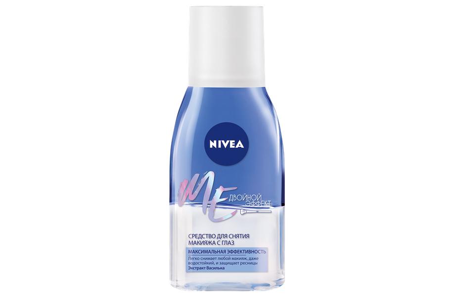 Nivea/ Двойной эффект