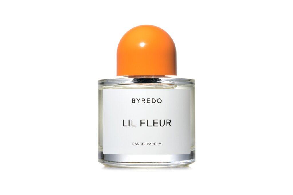 Lil Fleur от Byredo