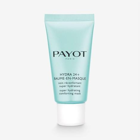 ультраувлажняющая маска для лица Hydra 24+ от Payot
