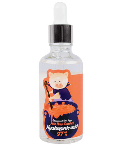 Elizavecca Witch-Piggy Hell-Pore Control Hyaluronic Acid 97%