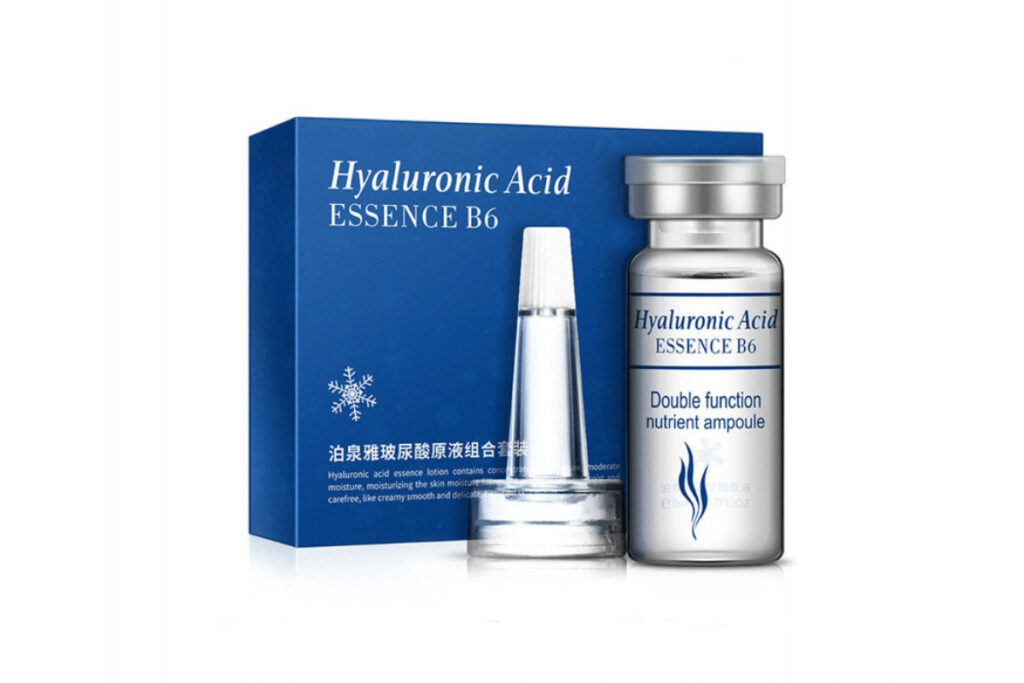 BioAqua Hyaluronic Acid
