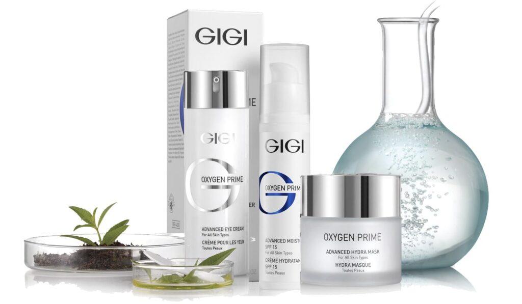 Oxygen Prime Treatment Cream